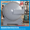 Vacuum hardening furnace price high temperature vacuum heat treatment furnace
