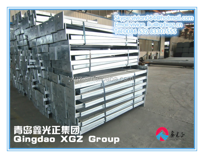 XGZ structural steel materials/ H beam