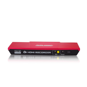 Home Theater 1080P L/R Audio Output HDMI Video Capture Card