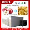 Fresh apple drying machine /dried fruit drying machine for sale