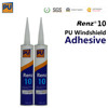 high modulus fast curing pu sealant for windshield Renz10