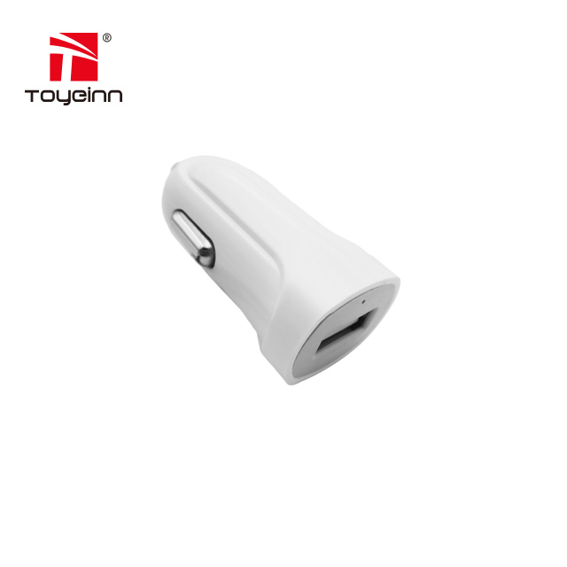 1-Port USB Car Charger Power Adapter For Apple iPhone 6S