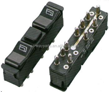 Oe#0008208210,Power Window Switch,Cw-1233,For Mercedes Benz W123 ...