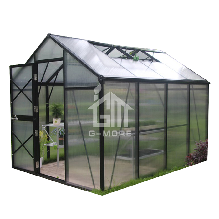 G-MORE Outdoor Modular Garden Greenhouse Kit for Sale