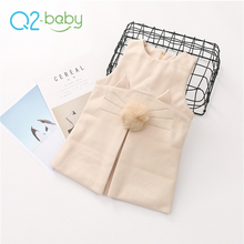 Q2-baby Promotional Items China Children Wear Latest Designs Photos Girl Daily Wear Dress