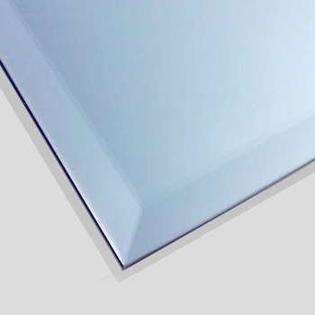 Large And Small Size Frameless Beveled Edge Gl Tiles For Wall Mirror Mirrors Decorative