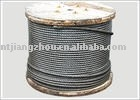 19x7 non-rotation steel wire rope