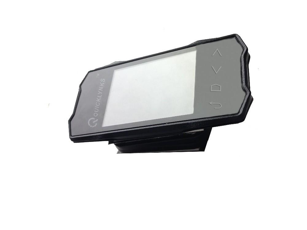 "TFT 스크린 자동차 여행 모니터 HUD TurboGauge V 2.8 ""컬러 화면-기타 ..."