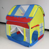Large Kids Play Tent Big Pop up Playhouse Tent Game Tent House Indoor outdoor