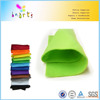 self-adhesive colored polyester felt,adhesive felt sheet