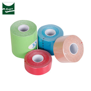Manufacturer wholesale athletic sport kinesiology tape