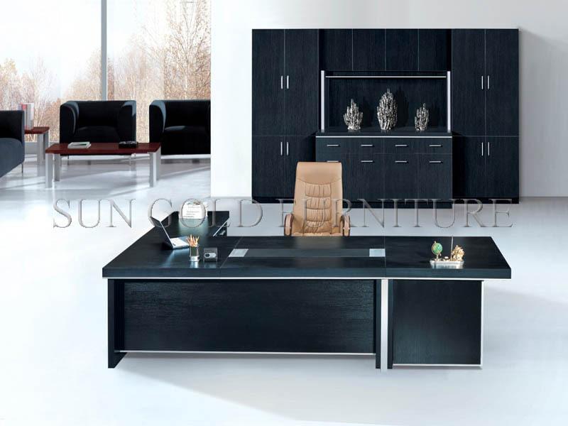Modern Latest Office FurnitureWooden Office DeskClassic Office
