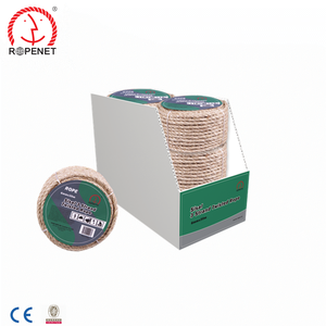 sisal 1 ply/2 ply twine/twisted rope