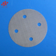 plain twill dutch weave woven 25 50 100 200 micron 304 316L stainless steel wire mesh filter disc/disk/circle