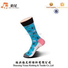 Fashion Summer Happy Style Animal Girl Tube Sock China