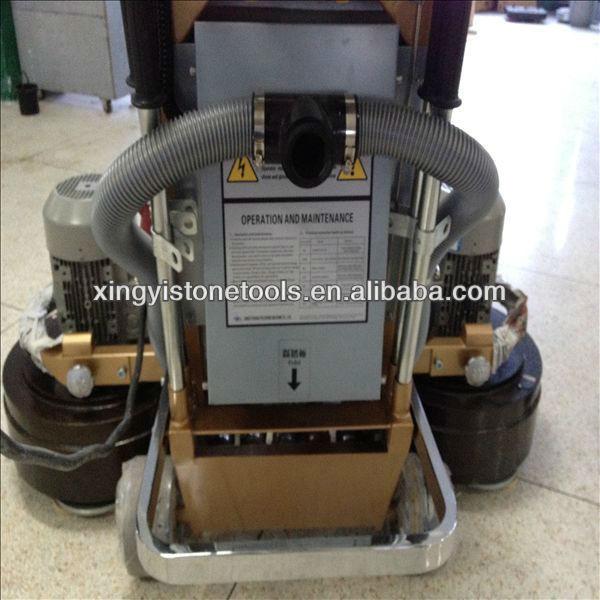 Epoxy Floor Grinder Concrete Grinding Amp Polishing Machine
