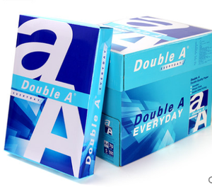 Double A Copy Paper A4 For Sale Now At Competitive Rates