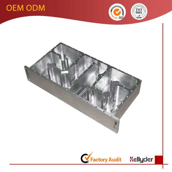 Aluminum Oem Customized Sand Casting New Design Wholesale Machinery Parts Machinery Spare Parts