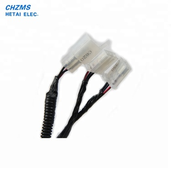 chzms new style auto car used auto engines scrap wire harness