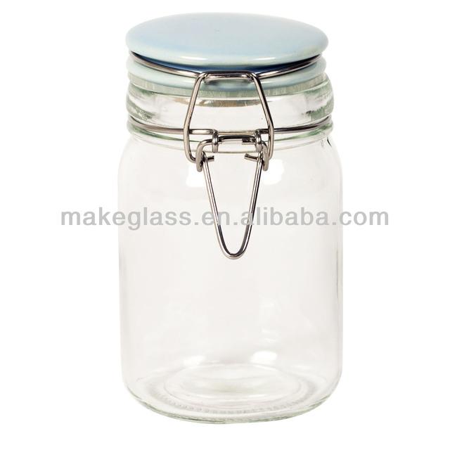 China Small Glass Storage Jar Wholesale Alibaba