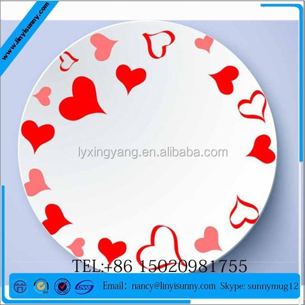 White Melamine Plates Paper Plate Making Machine - Buy Ceramic Dinner Plates With HandlesCeramic Dinner Plate With LidCeramic Decorate Dinner Plate With ...  sc 1 st  Alibaba & White Melamine Plates Paper Plate Making Machine - Buy Ceramic ...