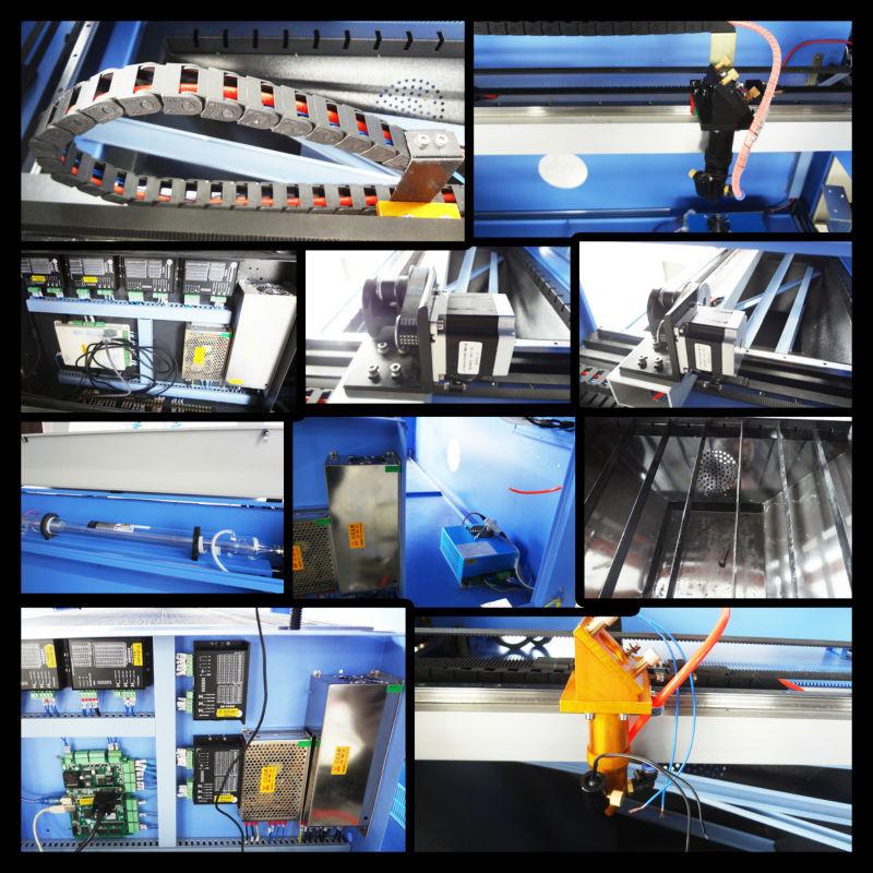 diy laser cut machine