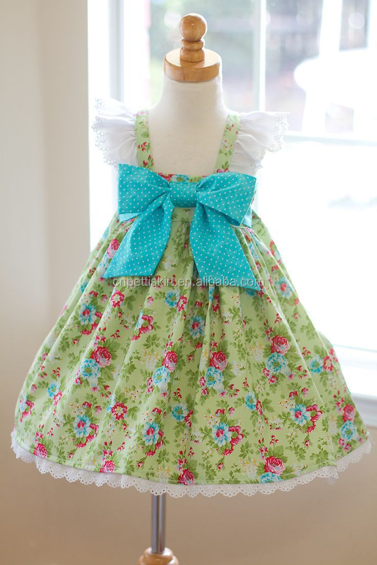 a83bf9197984 New Dress Designs For Baby Girl