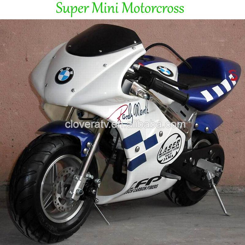 Ce Approved Kids Motorcycle 49cc Motorbike Pocket Bike 50cc - Buy ...