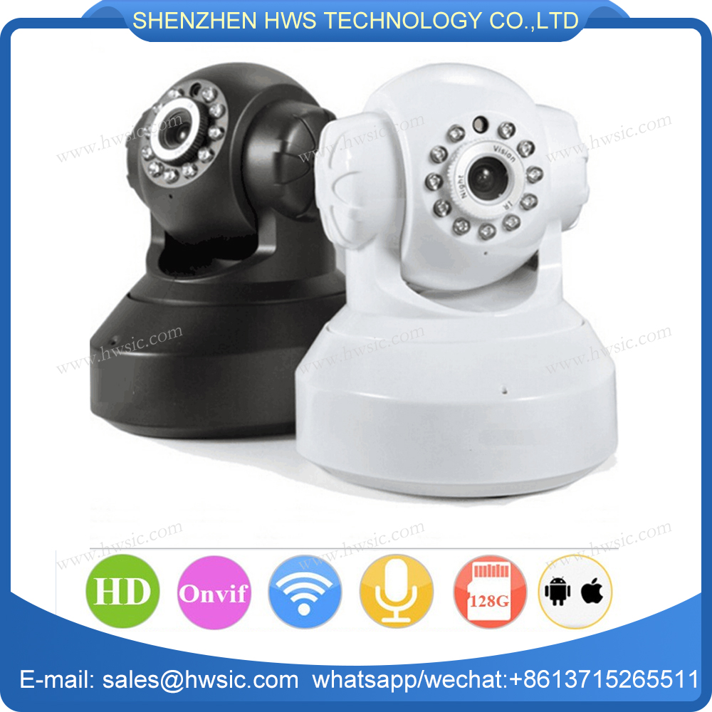 H.264 720P IP <strong>Camera</strong> wifi Wireless cctv ptz spy cam video home security surviellance <strong>camera</strong>