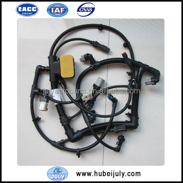 Dongfeng Tianjin truck parts motor wiring harness wire harness truck cer diagram wiring diagrams for diy car repairs truck wire harness at alyssarenee.co