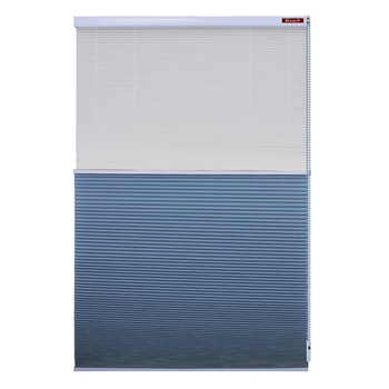 motorized blinds cut to size skylight remote cellular white honeycomb shades