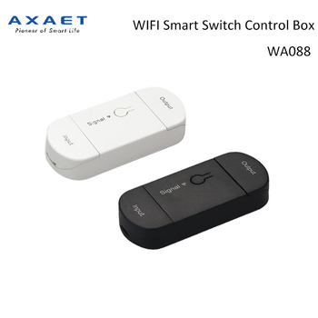 mini smart home control device wifi smart switch controller light switch