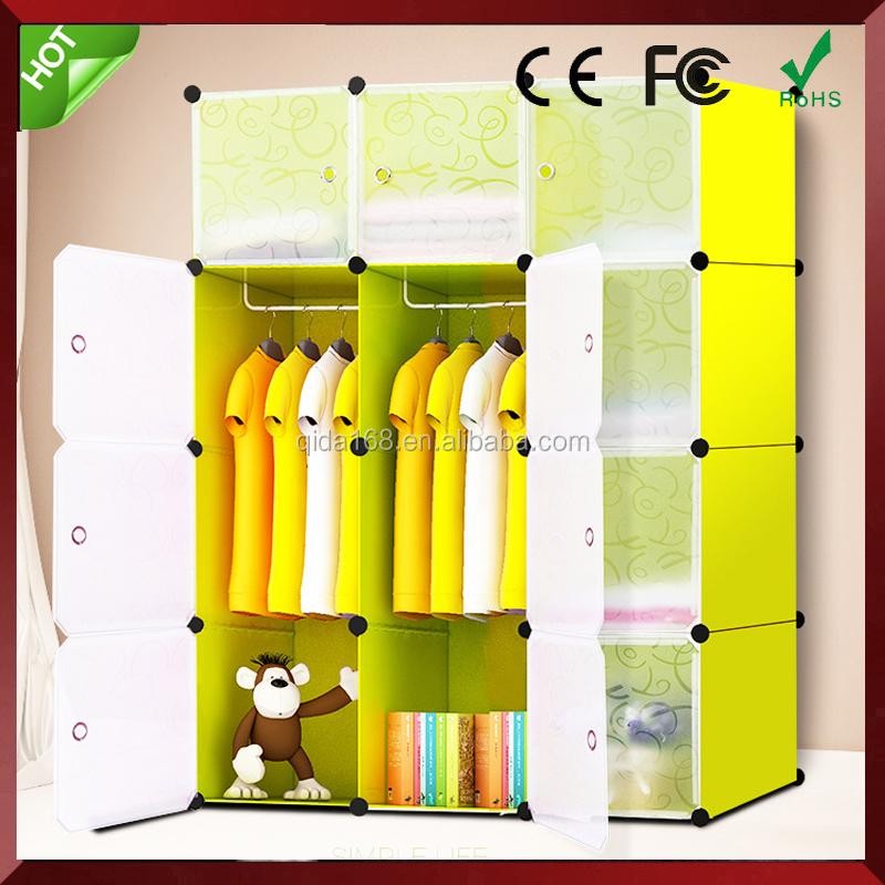 Armario organizador plastico - Armarios de plastico para ropa ...