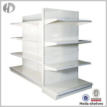 High Quality Competitive Price Rust-Preventing Shop Racks And Shelves