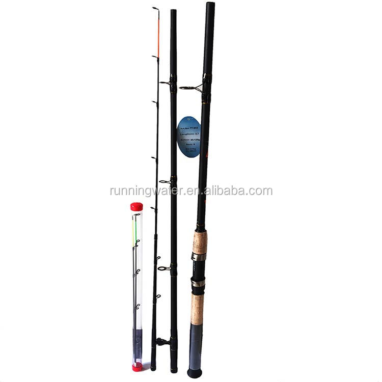 2.7M-3.9M 99% Carbon Surf Fishing Rods Blank