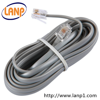 RJ11 Telephone Cable Telephone Wire