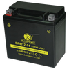 12V 14Ah MF battery for motorcycle ytz10s ytz14s