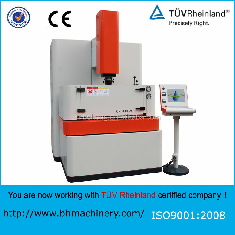 Automatic points functions edm machine for sales