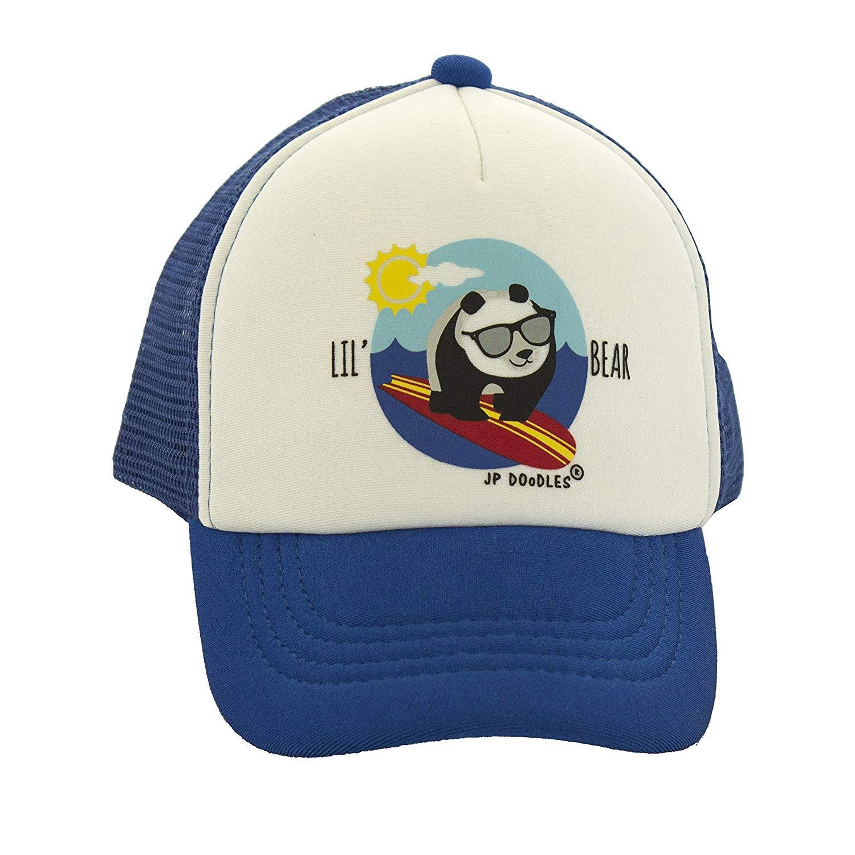 Toddler Boys/&Girls Corgi Mom Baseball Caps Trucker Hiphop Caps