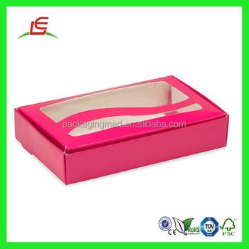 Q975 Decorative Colorful Cardboard Gift Boxes Clear Lid Wholesale Buy Cardboard Gift Boxes Clear Lid Colorful Cardboard Gift Boxes Clear