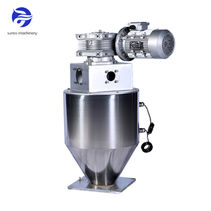 Small Dry powder blender ribbon mixer for chemical cosmetic industry machinery