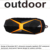 2017 Private Moulding Portable Dust Proof Speaker IPX7 Waterproof Speaker Mosquito Repellent Wireless Speakers Waterproof