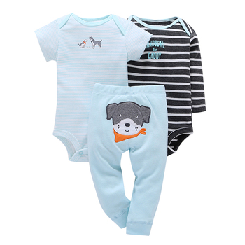 Wholesale Newborn Gift Baba Clothing Set Baby Clothes Gift Set For Newborn