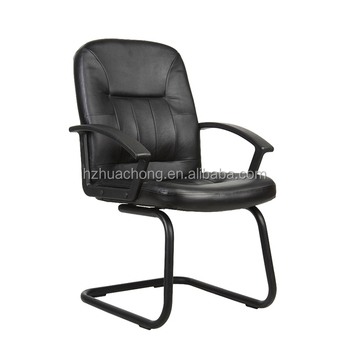 hc-a055v leather office chair office chairs no wheels - buy office