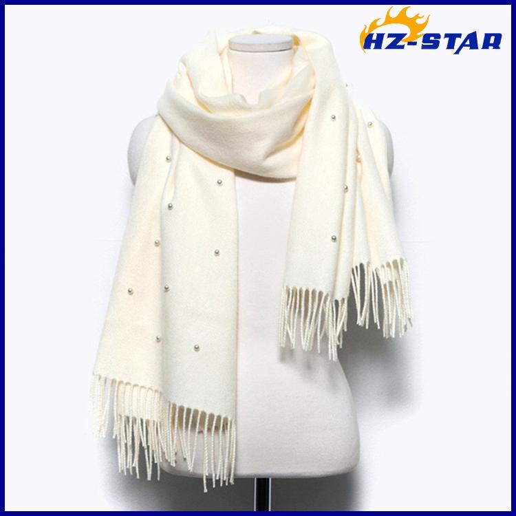 HZW-14889006 korea purchasing pure uniform mixed paisley cashmere shawl