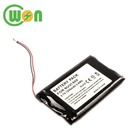 361-00019-02 D25292-0000 Battery 3.7V 1700mAh Replacement for Garmin Nuvi 600 610 610T 650 660 660FM 670 680 GPS Navigator