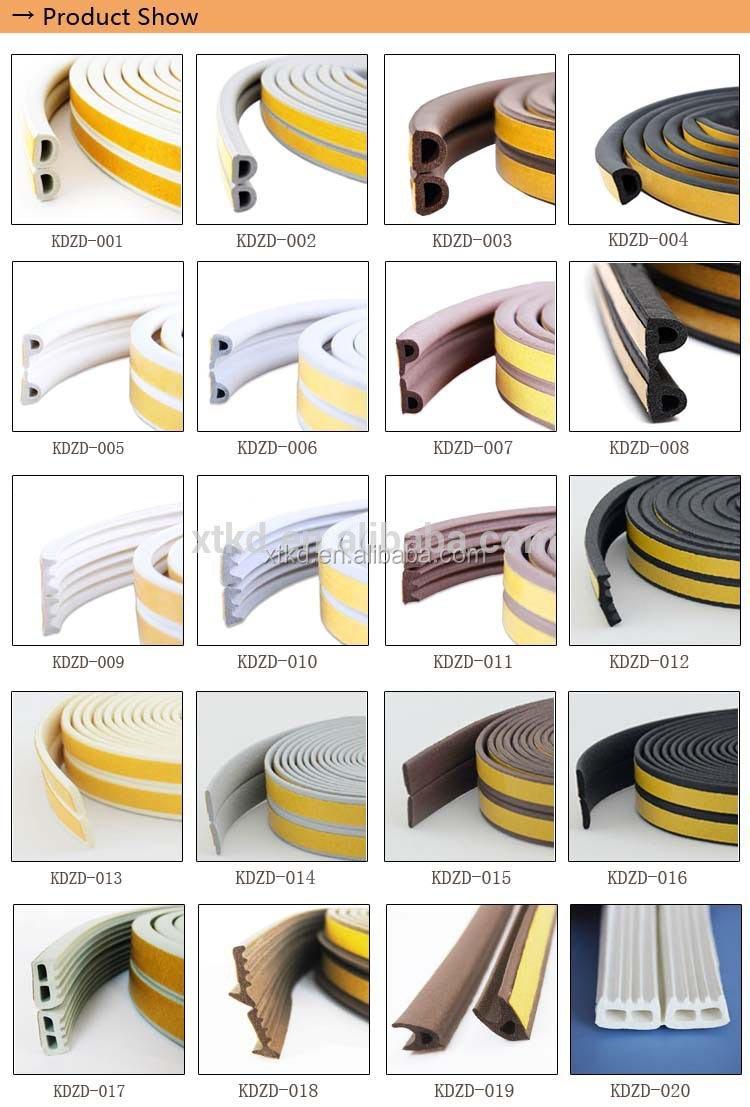 China Self Adhesive Rubber Foam Wooden Window Seal Buy Wooden Window Sealrubber Wooden Window Sealrubber Foam Wooden Window Seal Product On