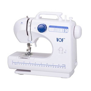 FHSM-506 electric overlock industrial sewing machine usha and price