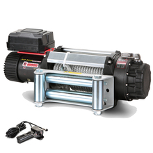 15000lbs 12v tow truck winch for sale