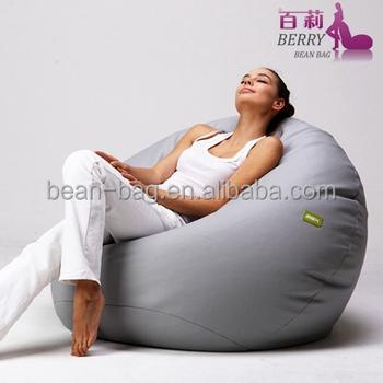 Faux Leather Ball Chair - Buy Cheap Ball Chair,Pouf Ball Chair,Bean ...